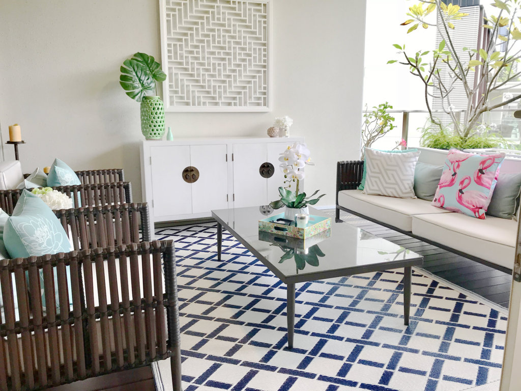 home styling interior matters singapore