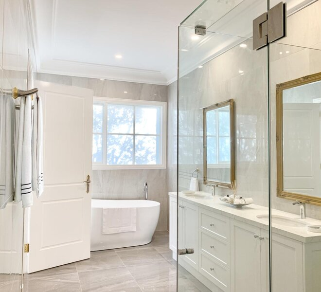 MBR Ensuite Bathroom After Renovation