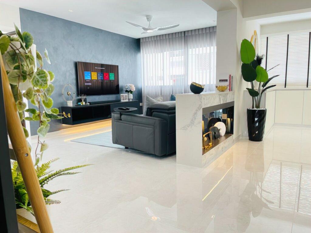 Chua Chu Kang Singapore - Interior Design - Interior Matters